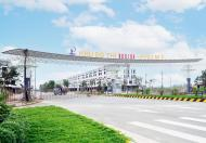 Bán đất nền mặt tiền dự án khu đô thị Phú Mỹ Quảng Ngãi