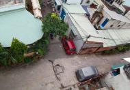 Nhà đẹp Ở Ngay Lê trọng Tân- Tây Thạnh. DT 48m2, 4 Tầng.4PN. 4,8ty