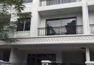 Gia đình cần tiền bán gấp căn liền kề Pearl Villas. Có sổ. Xây dựng 4 tầng. Giá cắt lỗ