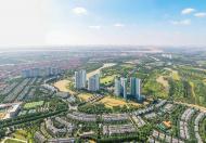 Bán gấp lô nhà phố thương mại Thảo Nguyên Ecopark, diện tích 100m2, view mặt hồ