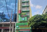Mặt tiền Lê Thị Riêng, Phường Bến Thành Quận 1, 4x14m, 2 lầu, giá 21.5 tỷ