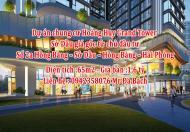 Dự án chung cư Hoàng Huy Grand Tower Sở Dầu giá gốc từ chủ đầu tư