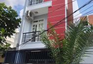 Nhà 3 tầng, HXH đường Huỳnh Văn Nghệ, P.12, Q.Gò Vấp, 4 x 12 m, SHR. Gía 4.6 tỷ.