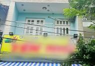 Bán nhà 3 tầng 4x12.5m, giá 7.7 tỷ, mặt tiền KDBB đường Lý Phục Man, Phường Bình Thuận, quận 7