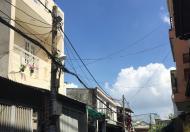 Bán miếng đất diện tích đẹp hẻm xe hơi Phạm Văn Chiêu P14 Gò Vấp