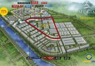 Cần bán đất KĐT An Khánh ( MG7), Vĩnh Thái, Nha Trang. Gía bán 22,5tr/m
