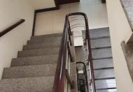 Bán nhà mặt đường Mê Linh nhà 5 tầng có thang máy DT 160m2 MT 7.5m Giá 13 tỷ LH 0888.992.777
