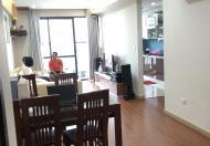 Bán căn hộ 86m2, 3 phòng ngủ đủ đồ tòa B1 dự án HD Mon. Giá bán 3 tỷ, có thỏa thuận. LH 0866416107
