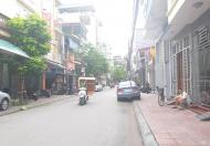 Bán nhà mặt phố Lâm Tường, Lê Chân, Hải Phòng. DT: 60m2*4 tầng. Giá 6,2tỷ