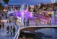 STELLA MEGA CITY (ĐẠI ĐÔ THỊ NGÔI SAO) Stella Mega City ra mắt sân golf, phố đi bộ đầu tiên ở Cần
