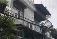 Bán nhà trong KDC Tân Thuận gần ngã tư Nguyễn Thị Thập- Huỳnh Tấn Phát. dt 7.6x18m