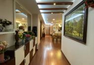 Chính chủ bán căn góc 93m, 3 ngủ sửa đẹp tòa CT5 ĐN2, Trần Hữu Dực, Mỹ Đình 2. LH 0963916547