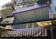 Bán nhà đẹp 5 tầng kiên cố, hẻm Nguyễn Tiểu La, Phường 8, Quận 10.