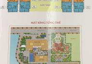 Bán Căn Hộ Cao Cấp Richmond City Đường Nguyễn Xí 3PN