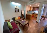 Cho thuê căn hộ phố Trần Phú, Ba Đình, 1 PN, đủ nội thất từ A-Z