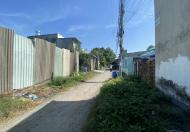 Bán 520,3m2 đất khu đường cầu xây 2, phường tân phú Q.9
