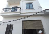Nhà ngay chợ Vĩnh khê - an Đồng, 52m2x3T. giá: 1.38 tỷ