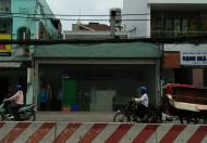 Bán nhà mặt tiền đường Huỳnh Tấn Phát,Q7,DT :7.15*31.4m,giá 20 tỷ TL.