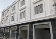 Nhà xây mới 3Tx50m2 Vân Tra - An Đồng - An Dương. cách chợ Vĩnh khê 500m. Giá: 1.35 tỷ