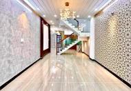 Nhà 2 lầu 5 phòng ngủ, sổ sẵn, 110m2 giá chỉ 1 tỷ 880 triệu, mặt tiền kinh doanh ngay chợ.