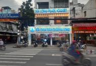 Bán nhà MT kinh doanh Phan Huy Ích, P14, Gò Vấp, DT: 8*30m, giá: 27tỷ TL