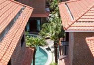 Bán villa tuyệt đẹp 18 phòng Chế Lan Viên, 557m2 đất, hướng Nam