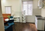 Cho thuê căn hộ phố Tôn Thất Tùng, đủ nội thất từ A-Z, 5.5 TRIỆU