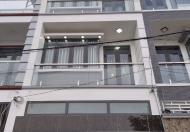 Bán gấp nhà mặt tiền Thành Thái, P14, Q10, trệt 5 lầu sân thượng, giá 26 tỷ