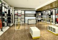 Cho thuê gấp nhà phố Kim Mã 250 m2 x 3 tầng x 12m mặt tiền siêu đẹp