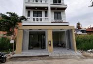 Bán nhà ngang 7.5 x 11m sổ riêng 2 lầu sân thượng chỉ 4.5 tỷ tại Nguyễn Bình