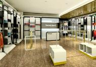 Cho thuê gấp nhà phố Tô Hiến Thành 140 m2 x 3 tầng x 7m mặt tiền siêu đẹp