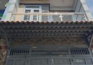 Nhà đẹp hẻm 5m Võ Văn Vân, 4mx14m - 1 trệt - 1 lầu