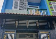 Nhà đẹp mới 100%: 4mx11m đúc 1 tấm hẻm 5m đường 1A, Tel: 0946781213