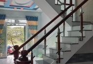 Bán nhà hẻm 4m đường 1A, VLB (4mx10m - 1 lầu) Tel: 0946781213