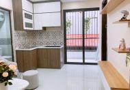 Chủ đầu tư bán ccmn Cầu Giấy- Trần Thái Tông 30-50m2-600tr/căn full nội thất