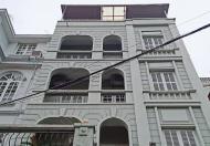 Biệt Thự Trung Văn, đẳng cấp, tầng 4 nổi 1 tầng hầm, giá 17 tỷ