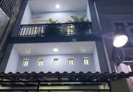 Bán nhà đẹp 4 Lầu hẻm 2 sẹc Bùi Quang Là Phường 12 Gò Vấp