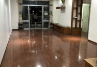 Cho thuê  căn hộ 110m, 3 ngủ đồ cơ bản tòa CT5 ĐN4, Mỹ Đình 2. Giá 8.5 tr/th. LH 0866416107