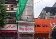 Bán nhà 152 Trần Hưng Đạo, P. Đề Thám, Thành phố Thái Bình, T. Thái Bình