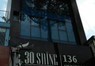 Bán nhà mặt tiền 136-138 Hùng Vương,Q10, DT 7.8x24.9m,5 lầu,giá 55 tỷ TL