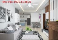 Bán chung cư mới, Viện Chiến Lược (Sông Đà 7), Nguyễn Chánh, 135m2, full nội thất. 0975118822.
