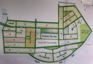 Tôi Cần bán gấp đất dự án Phú Nhuận, Quận 9, trục đường chính 20m