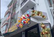 Cần cho thuê nhà nguyên căn 4 tầng tại khu vực đường Trần Bình Trọng, thành phố Nha Trang