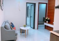 Căn hộ chung cư mini đối diện ĐH Quốc Gia - Ngã tư Xuân Thủy giá chỉ 550 triệu/căn