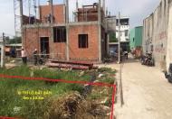Kẹt nợ bán gấp 40m² đất Tân Phú, Quận 9 giá chỉ 1.2 tỷ