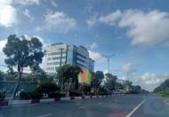Nhà mặt tiền Trần Hưng Đạo, Phường 5,TP Cà Mau, 9000m2, giá 65 tỷ.