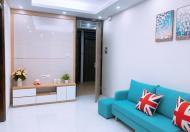 Bán căn hộ chung cư mini Đình Thôn - Mỹ Đình chỉ 600 triệu/35m, ở ngay, full nội thất