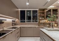 Penthouse Vista Verde 4PN, 250m2, nội thất đẳng cấp, bố trí tinh tế