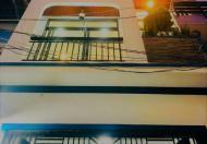 Bán gấp nhà Nguyễn Tư Gián, P12, Gò Vấp, 36m2, 3 tầng, giá 4,3 tỷ