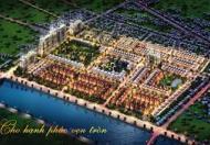 Bán đất A2 KĐT VCN Phước Hải, Nha Trang. Gía bán 46tr/m